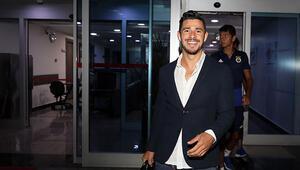 Fenerbahçeli eski futbolcu Giuliano yuvaya dönüyor