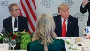 Küresel piyasalarda, gözler Trumpın yargılandığı ABD Senatosunda