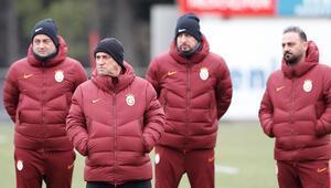 Galatasaray, 1-1in rövanşında Rizesporu ağırlayacak