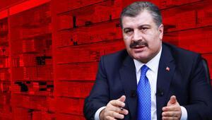 Son dakika haberler... Esrarengiz virüs Türkiyede tespit edildi mi Bakan Koca açıkladı...