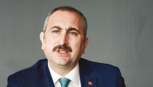Adalet Bakanı Gülden Metin İyidil açıklaması