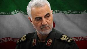 Son dakika: İran şokta Bir komutanları daha öldürüldü…