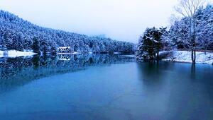 Türkiyede kış mevsimine en çok yakışan adresler