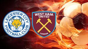İngiltere Premier Lig | Leicester - West Ham: Ne zaman saat kaçta Hangi kanalda Çağlar Söyüncü oynuyor mu