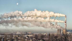 En tehlikeli sera gazlarından birinde yüksek derecede artış tespit edildi