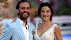 Cansu Tosun ve eşi Erkan Kolçak Köstendil bebeklerine Marsel adını verecek