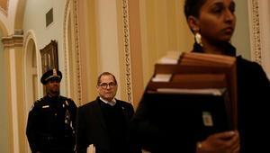 Trumpın azil davası başladı: Yargılama usulleri Senatoda kabul edildi