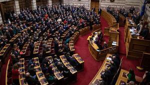 Son dakika haberler... Yunanistanda bir ilk Yeni Cumhurbaşkanı Aikaterini Sakellaropulu oldu