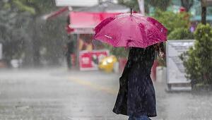 Son dakika haberler… Meteorolojiden soğuk ve yağışlı hava uyarısı
