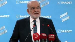 Karamollaoğlu: FETÖ ile mücadeleyi yürüten muhalefet değil, iktidar