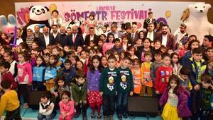 Kepezin Antalya Sömestir Festivali başladı