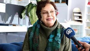 Selda Alkor: Türk sinemasının bugünkü seviyeye ulaşmasında Yeşilçamın rolü büyük