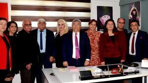 Karakeçililer Antalyada şube açtı