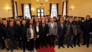 Edirne Belediyesinde toplu iş sözleşmesi imzalandı