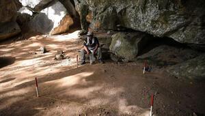 Malezyada 17 bin yıllık taş eşyalar bulundu