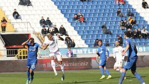 Aytemiz Alanyaspor, ZTKda çeyrek finale yükseldi