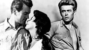 James Dean ölümünden 64 yıl sonra yeni bir filmde oynayacak