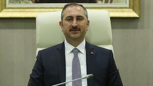 Son dakika... Adalet Bakanı Gül açıkladı Noterliklerde yeni uygulama başlıyor