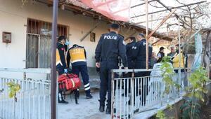 İki gündür haber alınamayan kadın evinde ölü bulundu
