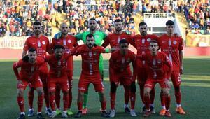 Antalyaspor çeyrek finale yükseldi