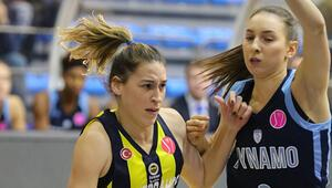 Fenerbahçe Öznur Kablo, Euroleaguede çeyrek finalde