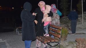 Son dakika haberi: İstanbul Valiliğinden deprem açıklaması