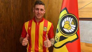 Yeni Malatyaspor, Remi Walterı transfer etti
