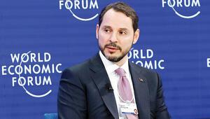 Bakan Albayrak Davos'ta yatırımcı ilgisini değerlendirdi: Türkiye'ye güvenen kazandı