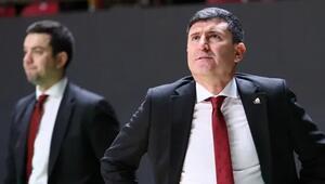 Galatasaray Doğa Sigorta, Rusyada farklı mağlup oldu