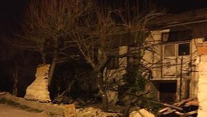 Son dakika haberi Uzmanlar Manisa depremini yorumladı