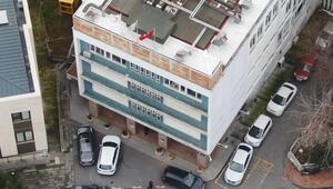 Esnaf Hastanesi Derneği'ne FETÖcü kayyum soruşturması