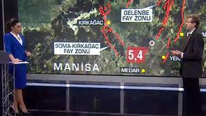 Son dakika haberleri: Ankara'da depremler devam eder mi Canlı yayında açıkladı…
