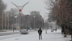 Doğu Anadoluda kar yağışı bekleniyor
