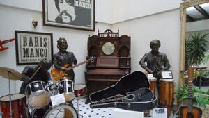 Yarıyıl tatilinin en güzel adresi: Barış Manço Müzesi
