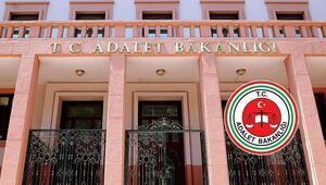 Adalet Bakanlığı (hakimlik- savcılık) adli yargı sınav sonuçları açıklandı