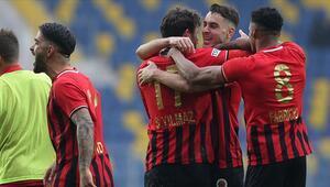 Gençlerbirliği, Süper Ligde çıkış peşinde