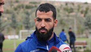 Issam Chebake: Belhanda, Türkiyeye gelmiş en iyi oyunculardan biri