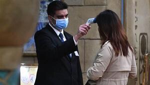 Son dakika haberi: Türkiyenin Pekin Büyükelçiliğinden öldüren virüs uyarısı... Kalabalıktan uzak durun, mutlaka maske takın...