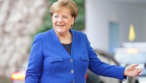 Merkel bugün Türkiye'ye gidiyor