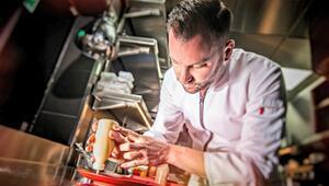 Michelin Yıldızlı Alman Şef Türkiye'de Restoran Açmaya Hazırlanıyor