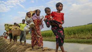 Son dakika: Uluslararası Adalet Divanından Myanmar kararı