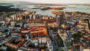 Osloda Muhammed en popüler isim oldu