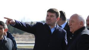 Aksaray Belediye Başkanı: Otobüs terminali şehrin aynasıdır