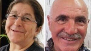 Şırnakta, kayıp Keldani çifti arama çalışmalarında 13üncü gün