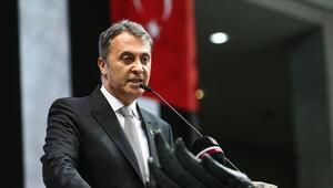 Son Dakika | Beşiktaşın eski başkanı Fikret Orman: Bırakmamın nedeni Paralar nerede mevzusu
