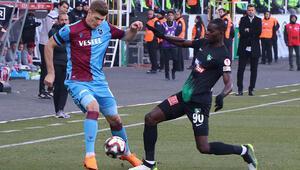 Trabzonspor, Denizlisporu penaltılarla eledi ve kupada tur atladı