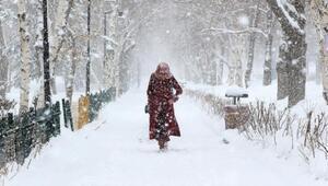 Kar esareti Meteorolojiden yeni uyarı: yağış, buzlanma, don...