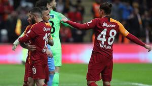 Galatasaray, Lemina ile turladı