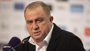 Fatih Terim, Arda Turan krizini resmen açıkladı