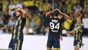Son Dakika   Fenerbahçeden Tahkim Kurulunun harcama limiti kararı için açıklama